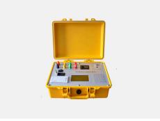 變壓器低電壓短路阻抗測試儀質保三年