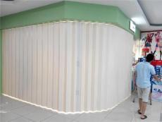 乌鲁木齐pvc折叠门隔断折叠门屏风安装厂家
