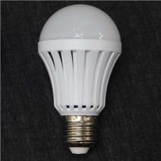 LED智能充电应急灯泡家用超亮防停电节能灯5