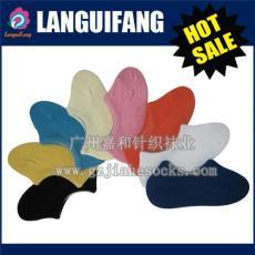 襪子批發定做 船襪短襪薄款隱形襪純色襪子