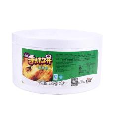 天下仓 葱香手抓饼 精装 旺炉 2.75kg/桶