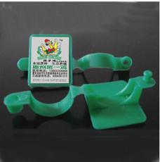 土雞腳環生產廠家定做雞腳環
