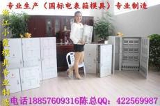 浙江透明电表箱模具 塑料透明电表箱模具厂