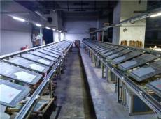 青岛服装裁片丝网印刷厂