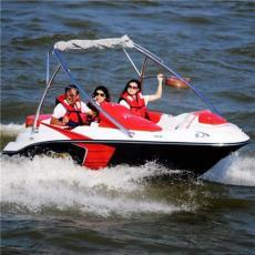 480快艇 水上飞鞋 豪华游艇 水上背包