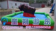 户外儿童斗牛机 儿童斗牛机厂家