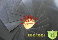 油氣開采儲存防滲隔離黑色HDPE土工膜耐腐蝕