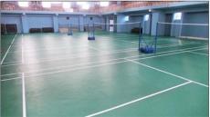 广东耐磨防滑羽毛球PVC胶地板 深圳 惠州