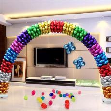 喜慶氣球裝 開業氣球裝飾 節日氣球