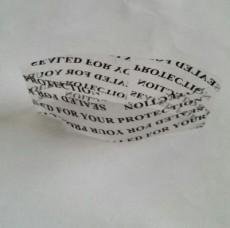 瓶盖热缩膜标签 化妆品包装热缩膜
