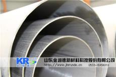 福建不锈钢工业焊管 薄壁不锈钢焊管