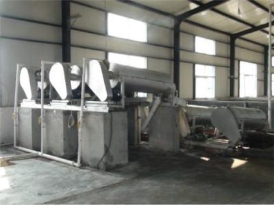 马铃薯淀粉加工设备 粉条粉丝机器