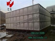匯友玻璃鋼軟化水箱強度高 耐腐蝕 耐高溫