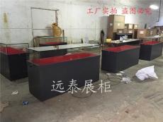湖南博物馆桌柜定做价 郴州博物馆平柜工厂