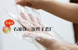 食品級聚乙烯塑料手套