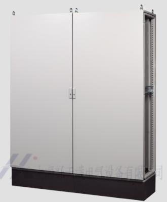五折型材控制柜 上海低压控制柜 厂家直销