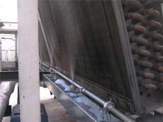 中央空调室外机组喷雾降温系统