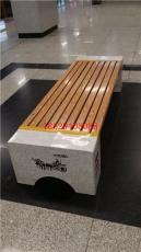 西安地鐵站座椅 西安曲江大唐芙蓉園垃圾桶