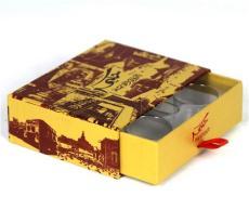 厂家定做巧克力包装盒纸盒 质量保证 出货快