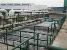 北京污水處理工程設備