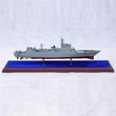 静态仿真171**驱逐舰 战舰模型厂家
