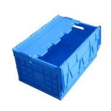 廠家直銷 塑料折疊式周轉箱